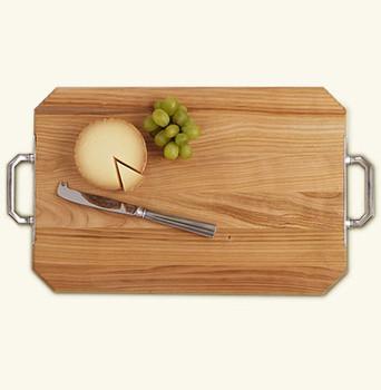 Match Rectangle Wood Board