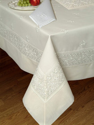 European Classical Tablecloth