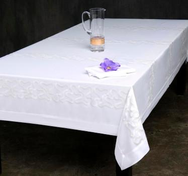 European Pinnacle Loft Tablecloth