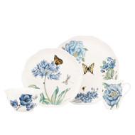 Butterfly Meadow Blue Dinnerware
