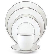 Continental Dining Platinum Dinnerware