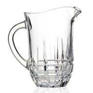 Carrara Crystal Pitcher