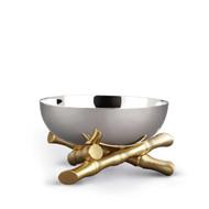 L'Objet Bambou Bowl - Medium