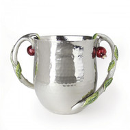 Pomegranate Washing Cup
