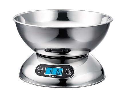 Escali Rondo Bowl Scale