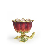 Quest Pomegranate Candle Holder