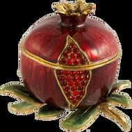 Pomegranate Spice Box