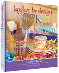 Kosher By Design Kids in the Kitchen
