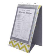 Kitchen Gear Recipe Keeper Flip Stand