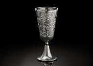 Metalace Royal Jacquard Kiddush Cup