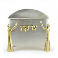 Quest Joyous Tzedakah Box