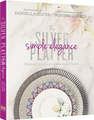 silver platter cookbook