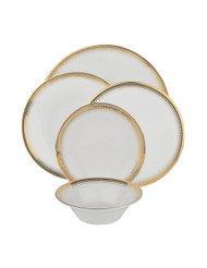 Dior Ambassador Gold Bone China (Service for 1)