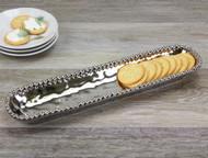 Pampa Bay Verona Cracker Tray (CER-1150)