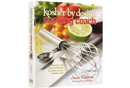 Kosher by Design: Cooking Coach