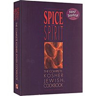 Spice & Spirit Cookbook