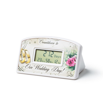 Wedding Countdown Timer (BM1472)
