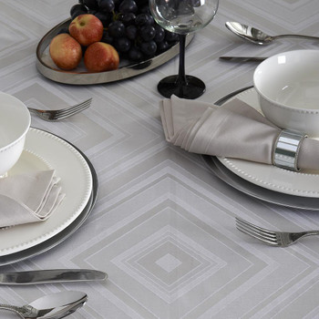 Mode Living Brussels Tablecloth