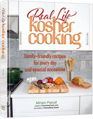 Real Life Kosher Cooking Cookbook (RLCKH)