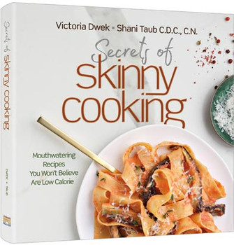 Secrets of Skinny Cooking Cookbook (SOSCH)