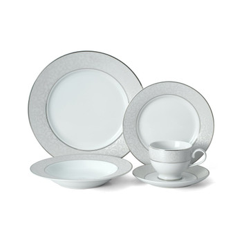 Mikasa Parchment Dinnerware Set (Service for 4) (5077604)