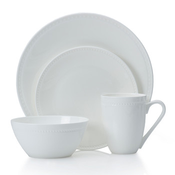 Mikasa Loria Dinnerware Set (Service for 4) (5151630)