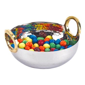Badash Rings Serving Bowl (L873)