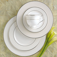 5-piece Place Setting Opal Innocence Stripe
