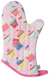 Now Design Cupcakes Mitt