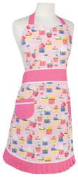 Cupcakes Betty Apron
