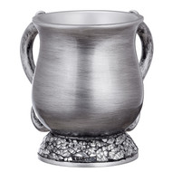 Silver Stones Base Washing Cup