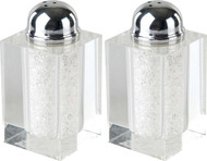 Karshi Salt & Pepper Shaker with Crystal Beads