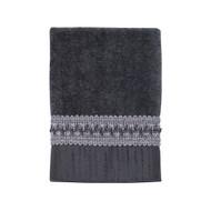 Braided Cuff Granite Wash Cloth