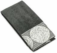 Galaxy Granite Fingertip Towel