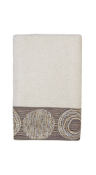 Galaxy Ivory Hand Towel