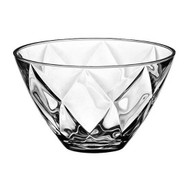 Concerto High Quality Glass Bowl Set Of 6