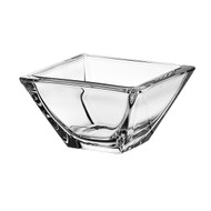 "Ducale Set of 6 Glass Bowls, 4""D"