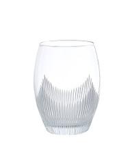 Abigail Whiskey Glasses, Set of 6
