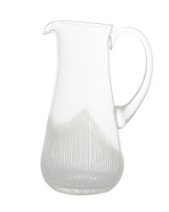 Abigail Water Pitcher