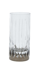 Atlanta Water Glasses, Set of 6, 24K Platinum