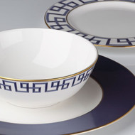 Darius Gold 3-piece Place Setting
