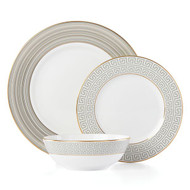 Delphi 3-piece Place Setting