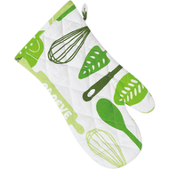 Set of 2 Oven Mitts - Pareve