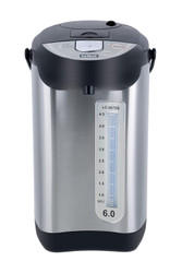 LeChef New and Improved 6 Quart Hot Water Urn