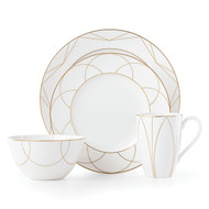 Arch Street 4 Piece Place Setting