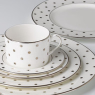 Larabee Road Platinum 5-piece Place Setting