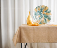 Luxor Gold Tablecloth