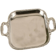 Beatriz Ball Pearl David Square Tray
