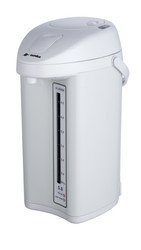 Eurolux 5 Quart Hot Water Urn -  - White