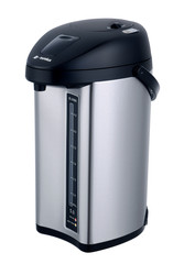 Eurolux 5 Quart Hot Water Urn - Black